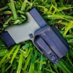 War Machine Holsters Glock 43 IWB