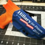 YetiTac Custom Holsters - Hillary