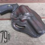 1791 Gunleather 4 Way Concealment Leather Gun Holster