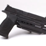 Armordillo Concealment X-FER V2 for X300U-A and X-300 Equipped Pistols