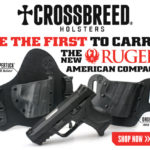 CrossBreed Holsters for Ruger American Compact