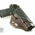 DeLoera Customs Leather 1911 Holster