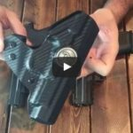 1441 Gear Paratus OWB Kydex Holster