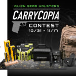 Alien Gear Holsters Giveaway