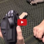 Green Force Tactical Canik TP9SF Holster