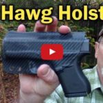 Hawg Holsters Puller IWB Holster with Ulticlip