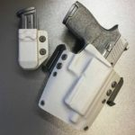 RDR Holsters OWB Kydex Holster for Sig P320 Compact