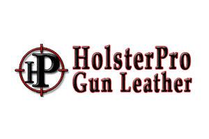 HolsterPro Gun Leather