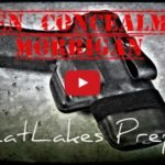 Raven Concealment Morrigan IWB Holster Review