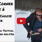 Raw Dog Tactical Defender Pro Holster