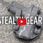 StealthGearUSA Revolution Holsters