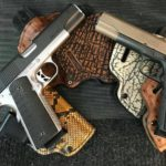 1911 Holsters from Pride Holsters