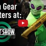 Alien Gear Holsters at SHOT Show 2017