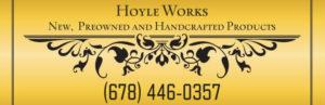 Hoyle Works - Hoyle Holsters