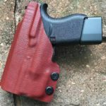 Poor Henry Designs Glock 43 Kydex Holster