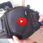 Telor Tactical Comfort-Air In The Waistband Holster