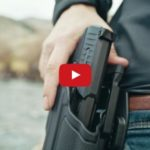 BLACKHAWK Omnivore Muli-Fit Holster