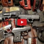 Holsters for Compact and Subcompact Pistols