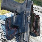 King Holsters Hybrid Series Holster
