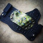 White Hat Holsters Custom MicroTuck IWB Holster