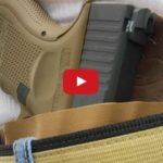 White Hat Holsters MaxTuck and MicroTuck Review