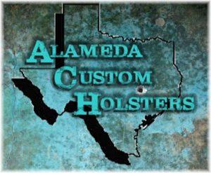 Alameda Custom Holsters
