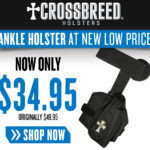 CrossBreed Holsters Ankle Holsters - Low Price