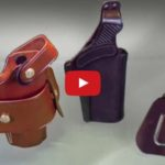 Galco Ironhide and Wraith 2 Belt Holsters
