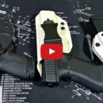 Harrys Holsters Insider 2.0 Holster for SW Shield