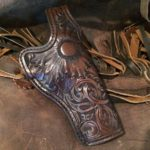 Lobo Gun Leather
