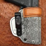 Pride Holsters Second Skin IWB Ring Lizard