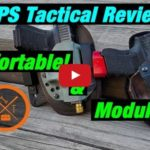 RPS Tactical Adaptive Holster and Appendix Holster