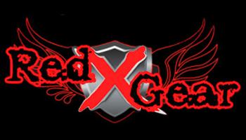 RedX Gear