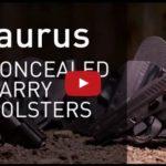 Taurus Holsters by Alien Gear Holsters