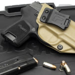 Tulster IWB Profile Holster for Sig P320 Subcompact