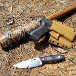 Bravo Concealment OWB BCA Gun Holster