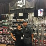 JM4 Tactical at USCCA Concealed Carry Expo