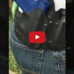 Osborn Holsters TacticalRig IWB with Mag Carrier