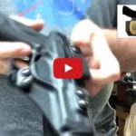 Powell Custom Holsters Essential Holster and Mag Carrier