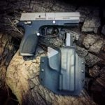 zZz Custom Works Standard OWB Holster for Browning PRO-9