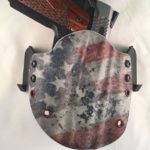 Concealment Solutions Limited Edition OWB Holster