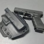 Gearcraft Holsters OWB Holster for Glock 17