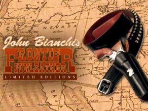 John Bianchi Frontier Gunleather
