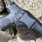 Nightingale Leather Holster for HK VP9SK