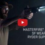 SureFire MasterFire Rapid Deploy Holster