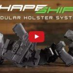 Alien Gear ShapeShift Modular Holster System