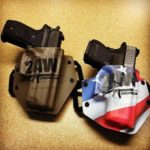 Cooks Holsters Custom OWB Holsters