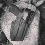 Gundo Holsters Level 2 Holster for HK VP9