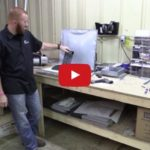 Bare Arms Custom Holsters Facility Tour