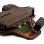 Black Arch Holster of the Week – Earth Tones